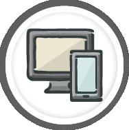 WEBSITE_Icono Servicio  Diseño Desarrollo