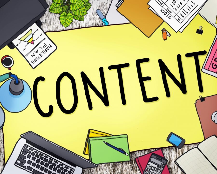 Novamen - Del contenido a la fidelización en 5 pasos